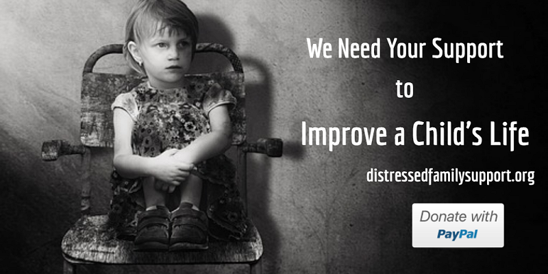 DFS, we need your help please donate today